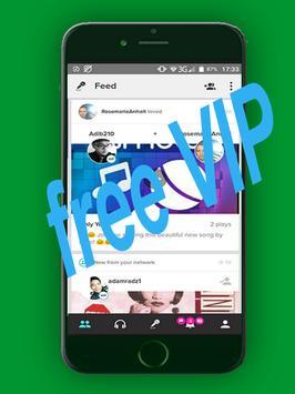 Guide  Smule Karaoke VIP+ free screenshot 2