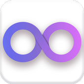 Infinite Wallpaper icon