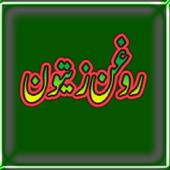Benefits of Zaitoon (Olive) icon