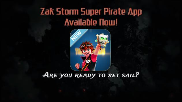 Guide For Zak Storm 2K18 poster