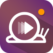 Slow Motion Video Camera Maker icon