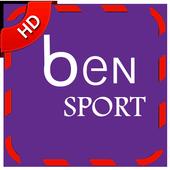 watch live ban spor prank icon