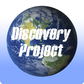 Discovery Project icon