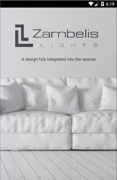 Virtual Light - ZambelisLights poster