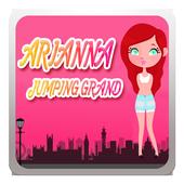 Arianna Jumping Grand icon