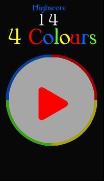 Four Colours screenshot 7