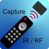 Capture Zap icon