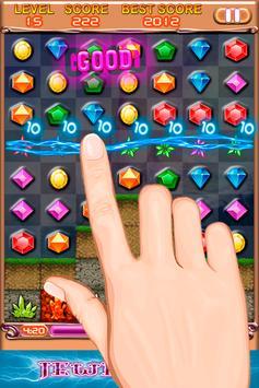 Jewels Miner screenshot 1