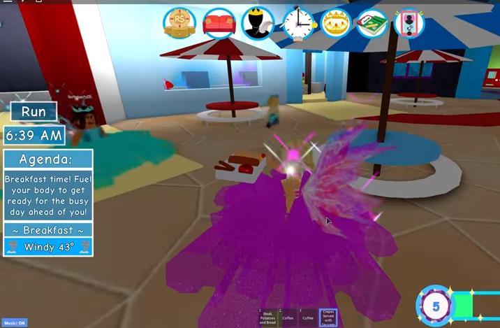 Tips Roblox Royale High Princess School 10 Apk - Tips Roblox Royale High Princess School Beta For Android