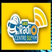 Centro Sul FM icon