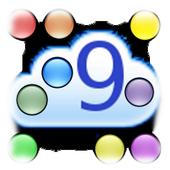 NineOnAir FREE, brain training icon