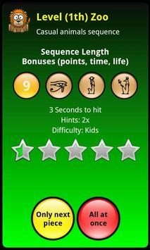 NineOnAir FREE, brain training apk screenshot