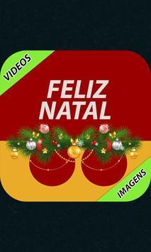 Mensagens e videos de natal apk screenshot