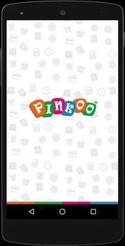 Pinkoo poster