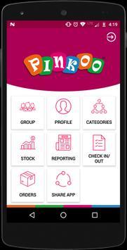 Pinkoo screenshot 2