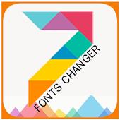 Mi Fonts Changer icon