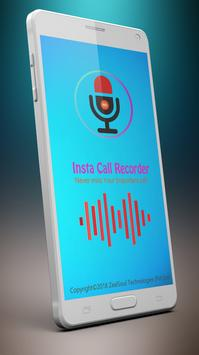 Insta Call Call Recorder 2018 For Android Apk Download
