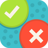 True or False? Trivia Quiz icon