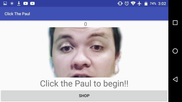 Click the Paul apk screenshot