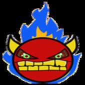 Angel Demon Toe icon