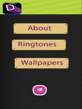 Guid Fr Zedge Free Ringtones Poster Screenshot 1