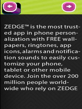 guidе fоr zedge free ringtones screenshot 3
