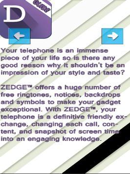 Gd Fr Zedge Tm Ringtones And Wallpapers Free Screenshot 18