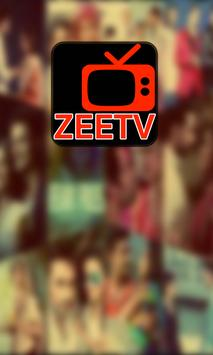 Free ZEE TV HD 2018 Tip poster