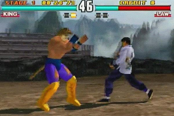 Trick Tekken 3 King for Android - APK Download