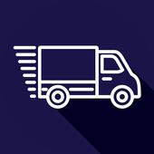 화물운송 블랙리스트 icon