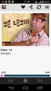 Zé Lezin - Piadas apk screenshot