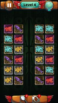 Onet Link Puzzle screenshot 1
