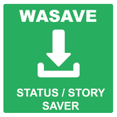 WaSave: Status Saver icon