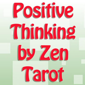 Zen Tarot - Positive Thinking icon