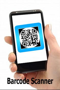 QR & Barcode Scanner Free 2016 poster