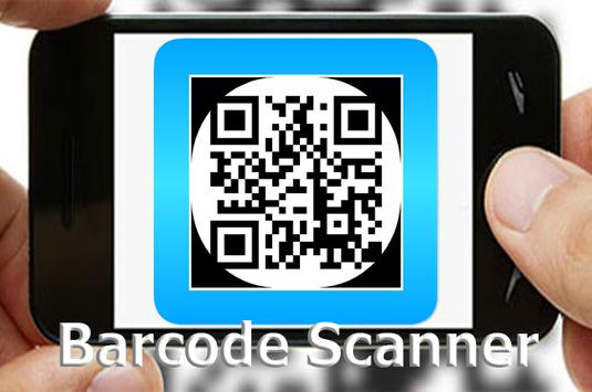 QR & Barcode Scanner Free 2016 apk screenshot
