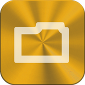 zero File Explorer (Manager) icon