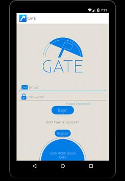 zGate screenshot 5