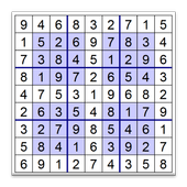 MZ Sudoku Solver icon