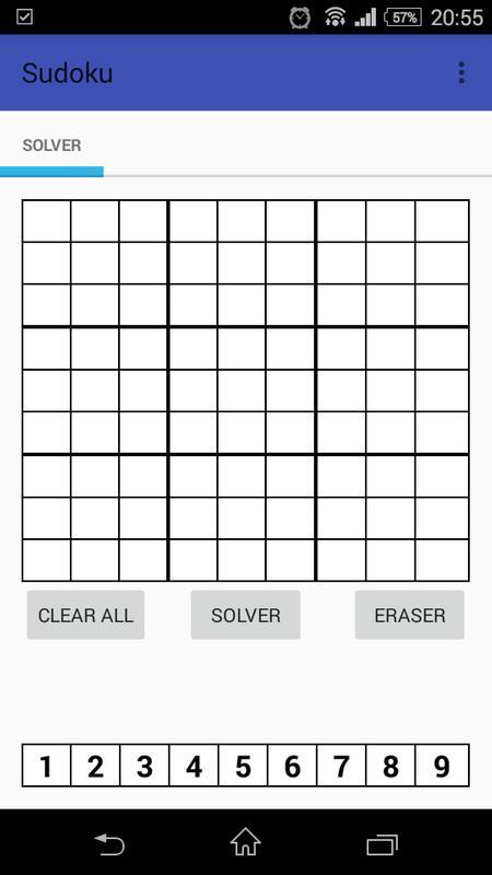 mz sudoku solver apk download free tools app for android apkpure com
