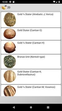 Coins from Celts People screenshot 10