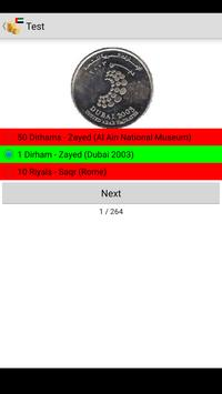 Coins from United Arab Emirates screenshot 14
