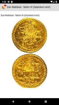 Coins from Ottoman Empire screenshot 11