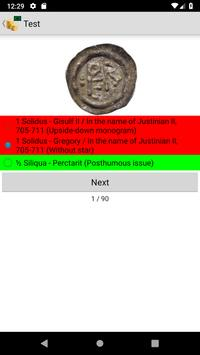 Coins from Lombard Kingdom screenshot 4