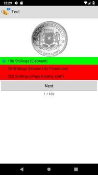 Coins from Somalia screenshot 14