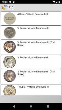 Coins from Somalia screenshot 5