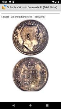 Coins from Somalia screenshot 6