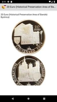 Coins from Slovakia screenshot 11