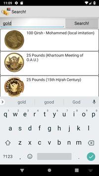 Coins from Sudan screenshot 7