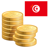 Coins from Tunisia icon